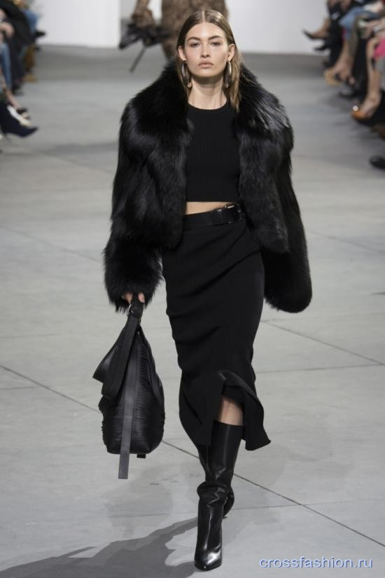 Michael Kors fall 2017 2018 26