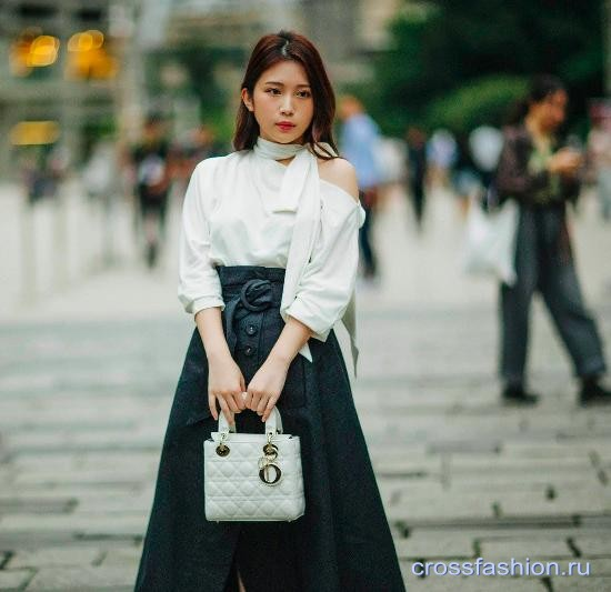 Taipei Fashion Week ss 2021 23