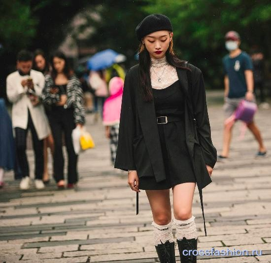 Taipei Fashion Week ss 2021 34