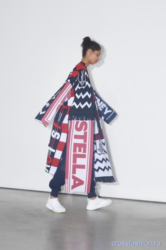 Stella McCartney pre fall 2018 12