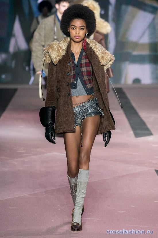 Dsquared fall 2020 14