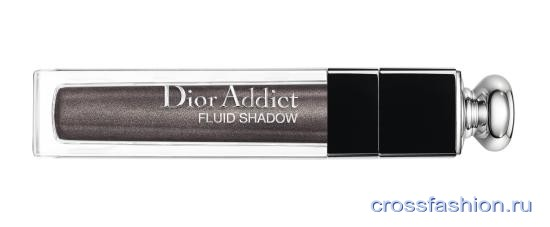 Тени - флюид Dior Addict Fluid Shadow оттенок 075 Eclipse