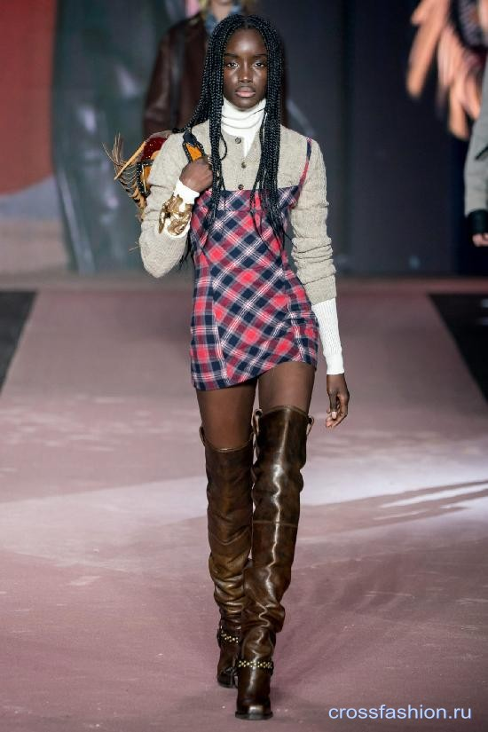 Dsquared fall 2020 29