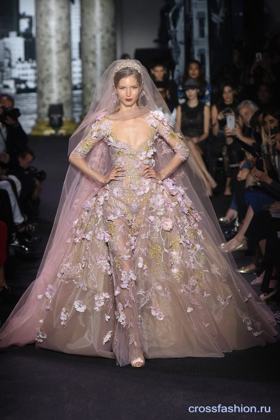 Elie Saab couture fall 2016-2017 55