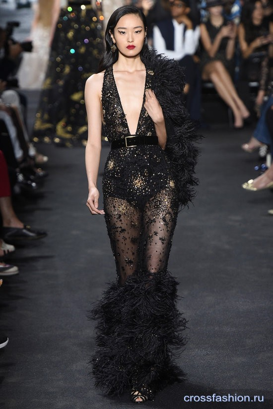 Elie Saab couture fall 2016-2017 17