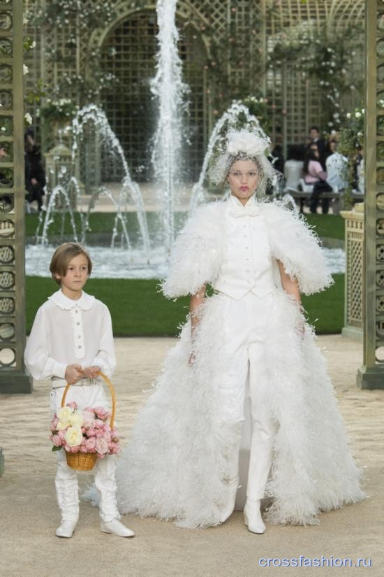 Chanel couture ss 2018 68