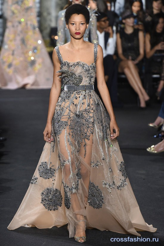 Elie Saab couture fall 2016-2017 48