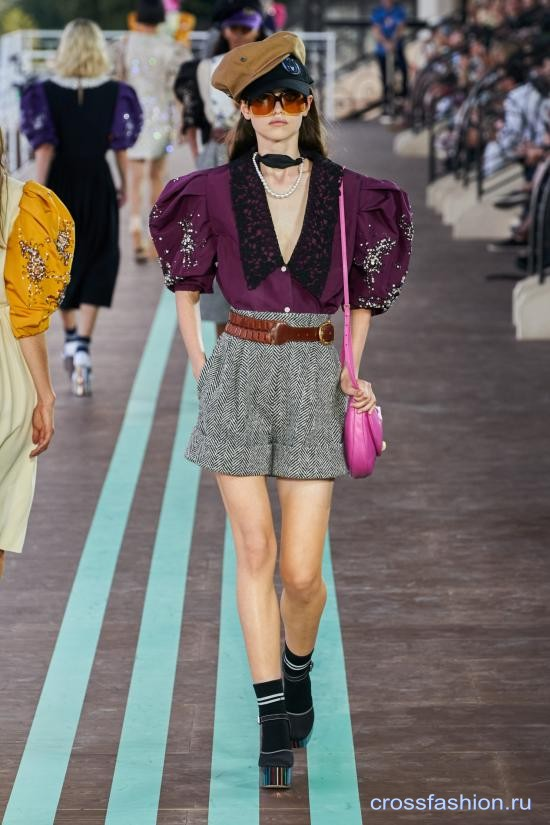 Miu Miu resort 2020 44