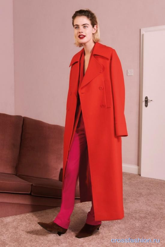 Stella McCartney pre fall 2017 34