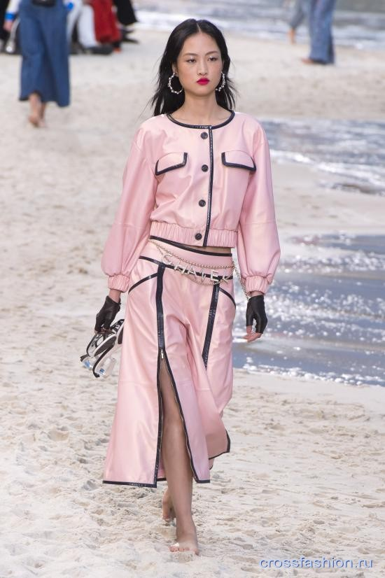 Chanel ss 2019 52