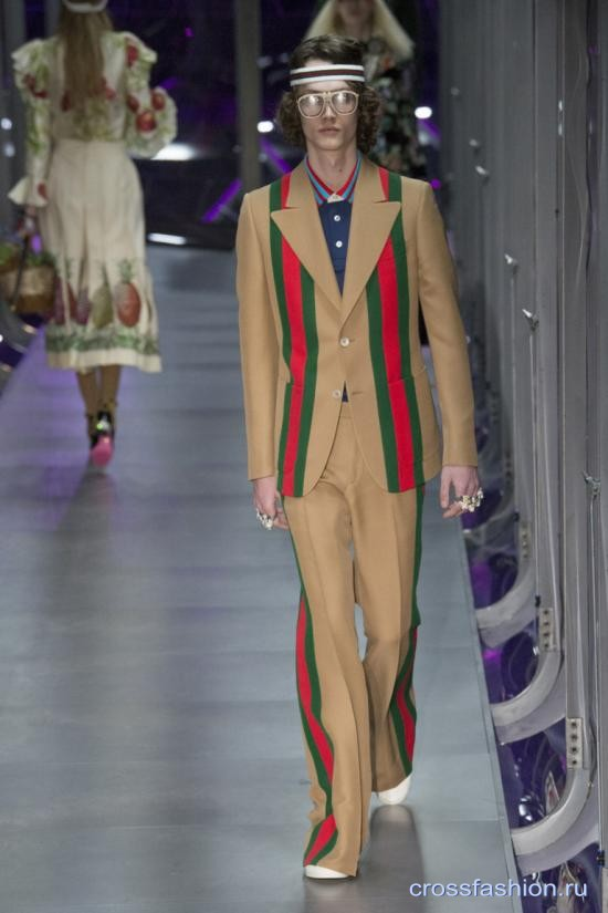 Gucci fall 2017 2018 114