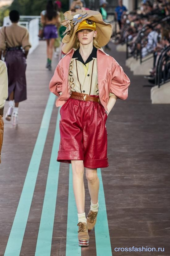 Miu Miu resort 2020 36