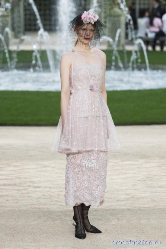 Chanel couture ss 2018 62