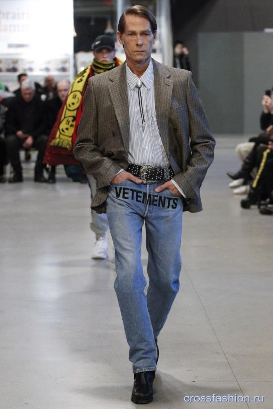 Vetements fw 2017-2018 25