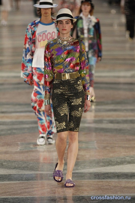 Chanel resort 2017 22