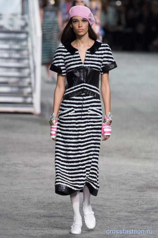 Chanel resort 2018 69