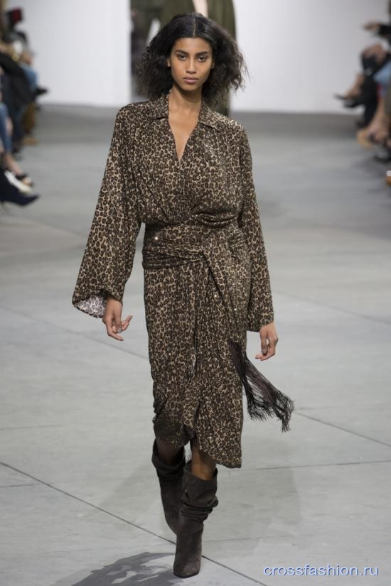 Michael Kors fall 2017 2018 29