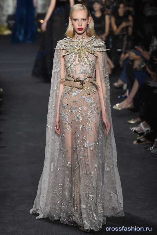Elie Saab couture fall 2016-2017 14