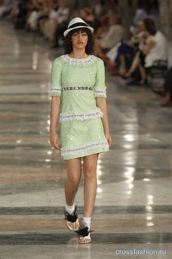 Chanel resort 2017 42