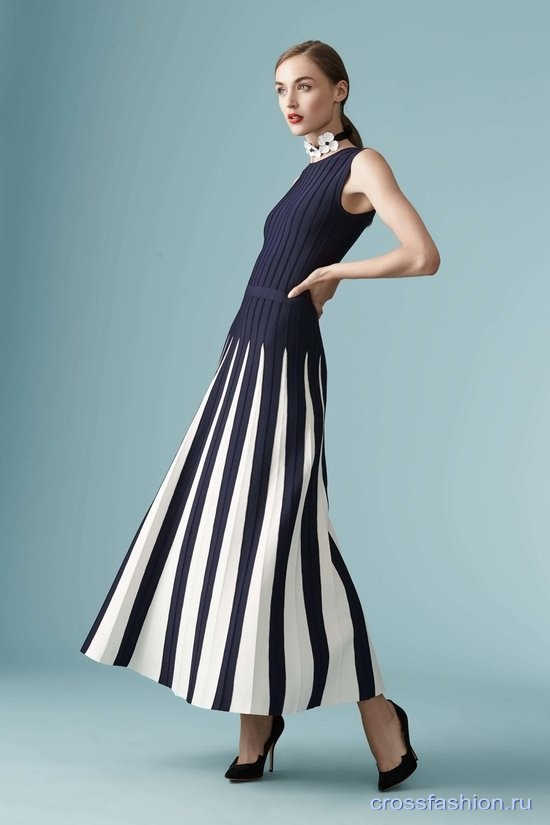 Carolina Herrera resort 2017 15