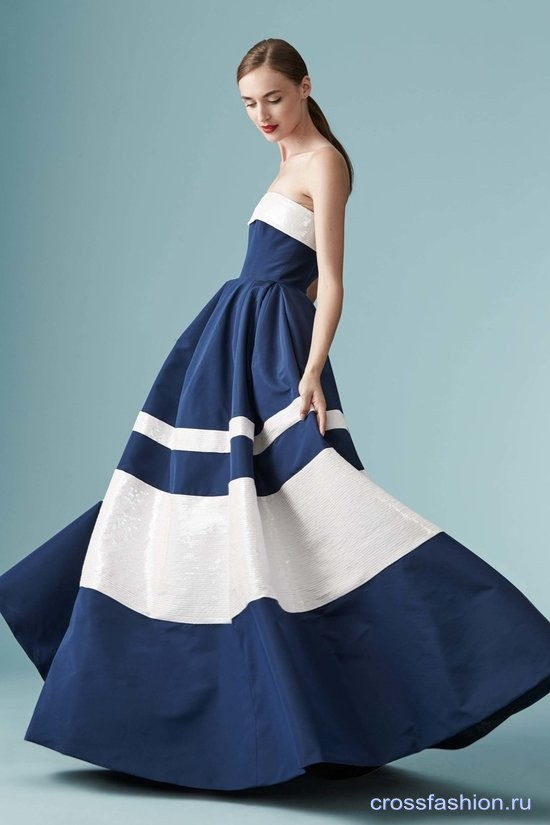 Carolina Herrera resort 2017 17